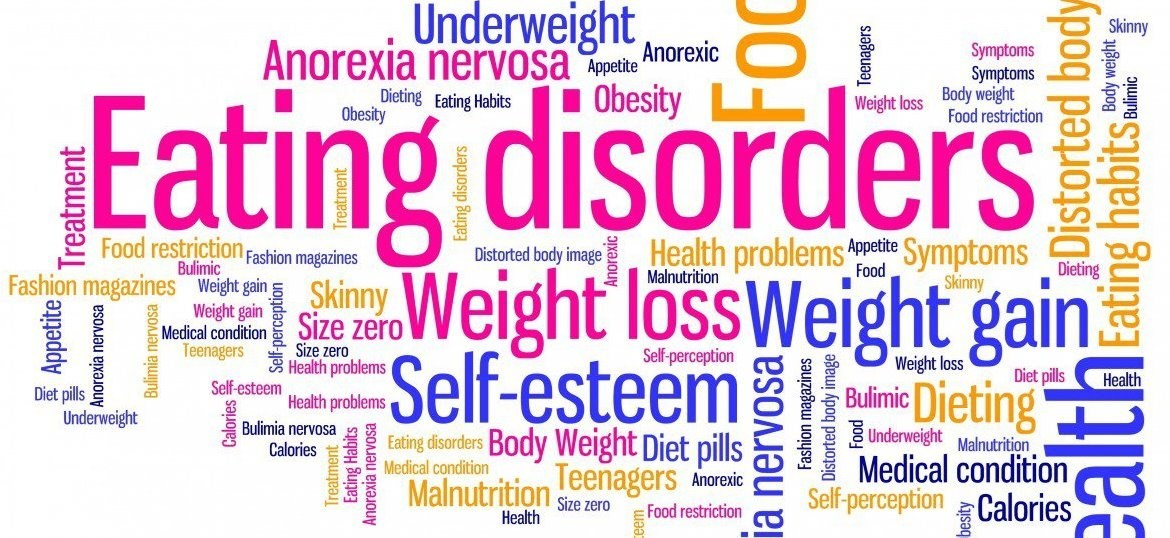 Eating Disorders Association Northern Ireland